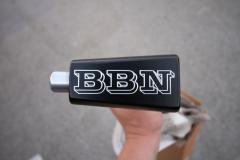 BBN Shifter