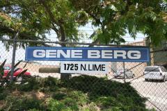 Gene Berg