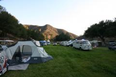 VTO Camping