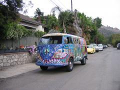 Hippie Split