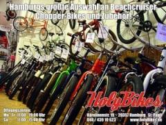 Holy Bikes