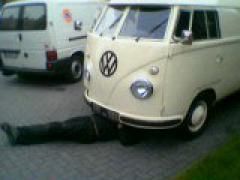 Mein Splitty!