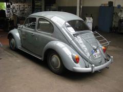 60er Käfer