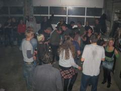 COE PARTY
