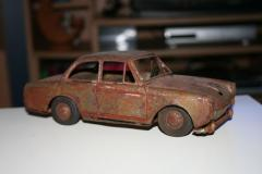 Rusty Notch
