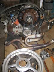 Motor und Sprint Star