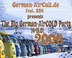 Aircold Wintertreffen