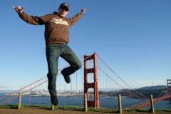 Ich in SF