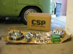 CSP Brakes