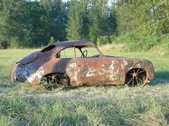 WreckPorsche